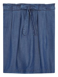Gerard Darel Jade Skirt Blue