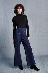 Cooperative Sailor Pant Navy