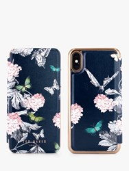 Ted Baker Moondance Folio Case For Iphone X