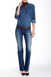 Big Star Remy Bootcut Jean Blue