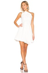 Elliatt Frida Dress White