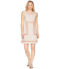 Aventura Clothing Haskell Dress Natural Beige