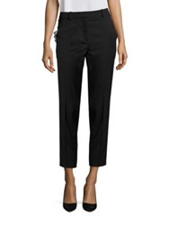 The Kooples Smoking Pants Black
