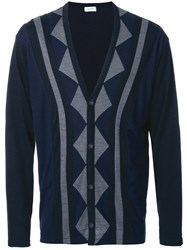 En Route Ikat Cardigan Black