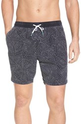 Billabong Sundays Layback Board Shorts Black
