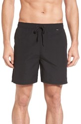 Hurley Men's One And Only 2.0 Volley Swim Trunks