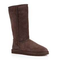 Ugg Australia Tall Chocolate Boot Unisex
