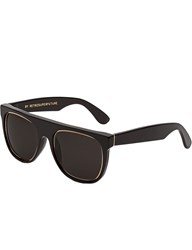 Super By Retrosuperfuture Flat Top Impero Sunglasses