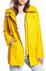 Ilse Jacobsen Illse Hornbaek Raincoat Cyber Yellow