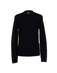 Closed Sweaters Black