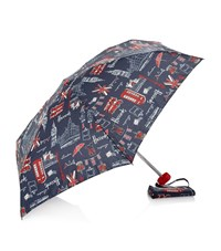 Harrods Sw1 Umbrella Unisex