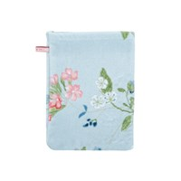 Pip Studio Hummingbirds Blue Towel Wash Mitt