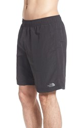 The North Face Men's 'Pull On Guide' Swim Trunks Tnf Black