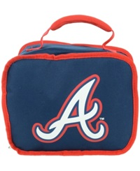 Concept One Atlanta Braves Lunchbreak Lunch Bag