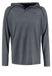 Under Armour Sports Shirt Grey Black
