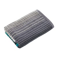 A By Amara Hylan Towel Grey