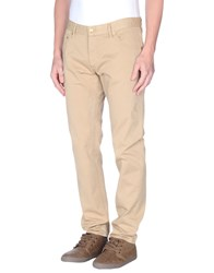 Dsquared2 Trousers Casual Trousers Men Beige