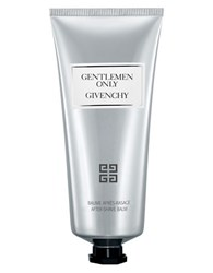 Givenchy Gentlemen Only After Shave Balm 3.3 Oz0255 P007102 No Color