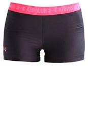 Under Armour Sports Shorts Anthracite Pink Shock Pink Shock