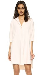 Camilla And Marc Diego Tunic Dress Champagne