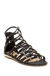 Liliana Viva Sandal Black