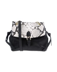 Innue' Handbags Black