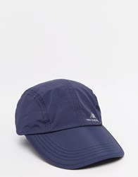 New Balance Lt Adjustable Cap Blue