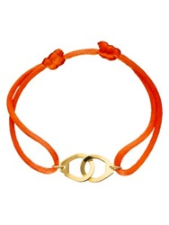 Kilian Love Don't Be Shy Scented Satin Handcuff Bracelet .
