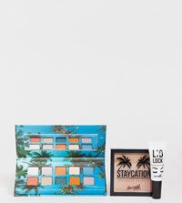 Barry M X Asos Exclusive Staycation Set Multi