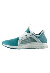 Adidas Performance Edge Lux Neutral Running Shoes Linen Green Footwear White Mystery Green Turquoise