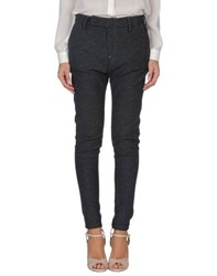 Replay Trousers Casual Trousers Women Steel Grey
