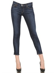 Koral Cigarette Stretch Denim Jeans