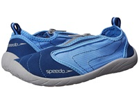 Speedo Zipwalker 3.0 Navy Blue Women's Shoes Multi