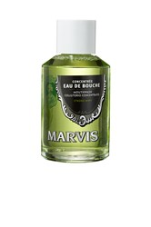 Marvis Mouthwash Strong Mint N A