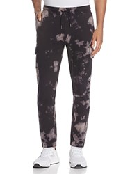 Sovereign Code Izzy Jogger Pants Location Black
