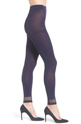 Chelsea 28 Women's Chelsea28 Mesh Band Footless Tights