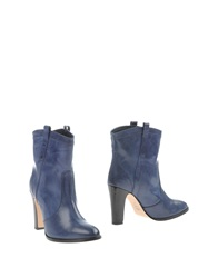 Manoush Ankle Boots