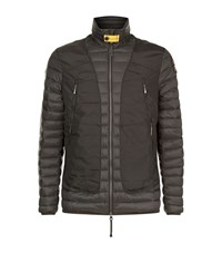 Parajumpers Featherweight Giuly Jacket Male Dark Grey
