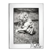 Kate Spade In A Word Photo Frame Hello 5X7