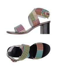 Paul Smith Sandals Pink