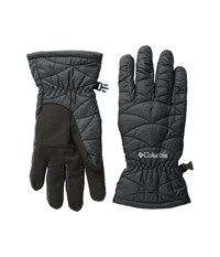 Columbia Mighty Litetm Glove Black Extreme Cold Weather Gloves