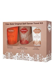 Fake Bake Travel Kit Original