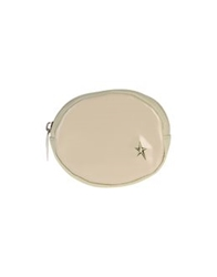 Thierry Mugler Coin Purses Beige