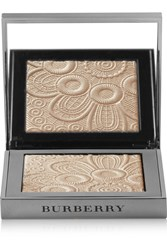 Burberry Beauty Fresh Glow Highlighter Nude Gold No.02