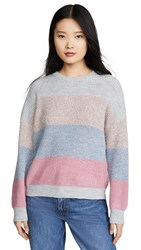 Cupcakes And Cashmere Elaine Sweater Multi