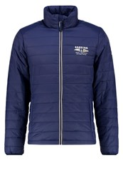 Gaastra Logkbook Light Jacket Bleu Dark Blue