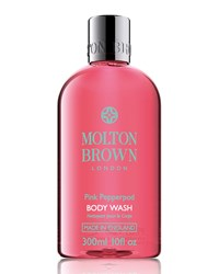 Pink Pepperpod Body Wash 10Oz. Molton Brown