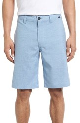 Travis Mathew Men's Romers Stretch Shorts