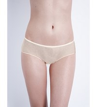 Bodas Jabouley Low Hipster Briefs Vintage Rose