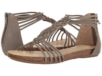 Me Too Cali Rosewood Women's Sandals Red